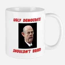 ANTI-CONGRESS Mug