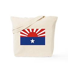 Karen National Liberation Fla Tote Bag