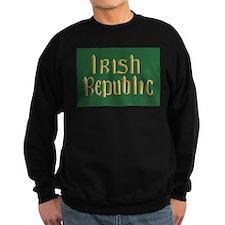 Irish Republic Flag Sweatshirt