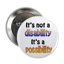 "Possibility 2.25"" Button"