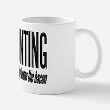 Hog Hunting Mug