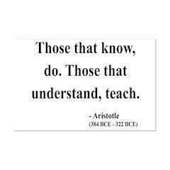 Aristotle 15 Posters