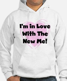New Me Weight Loss Hoodie