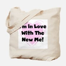 New Me Weight Loss Tote Bag
