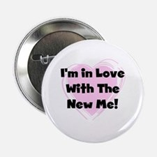 "New Me Weight Loss 2.25"" Button"
