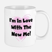 New Me Weight Loss Mug