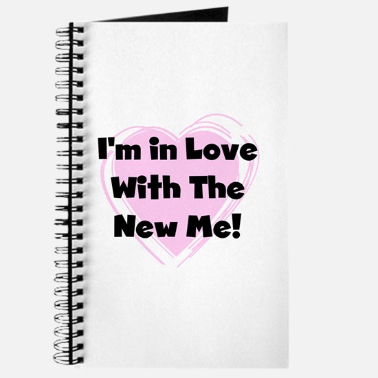 New Me Weight Loss Journal