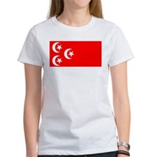 Egypt Flag (1805-1922) Tee