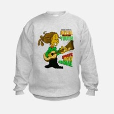 RY Roots Rock Reggae Sweatshirt