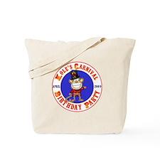 Kole's 2nd birthday Tote Bag