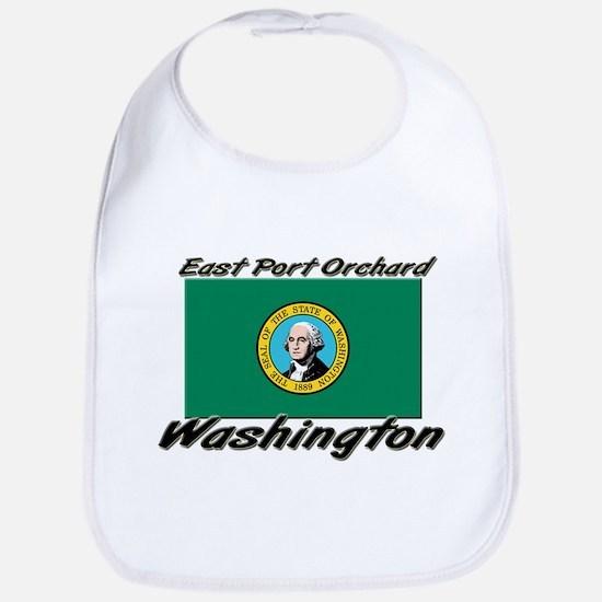 East Port Orchard Washington Bib