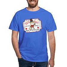 Kole's 2nd birthday carnival T-Shirt