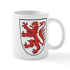 Brunswick / Duchy of Brunswic Mug