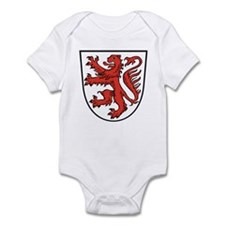 Brunswick / Duchy of Brunswic Infant Bodysuit