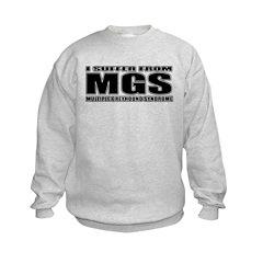 Greyhound Kids Sweatshirt