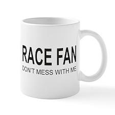 Race Fan Mug