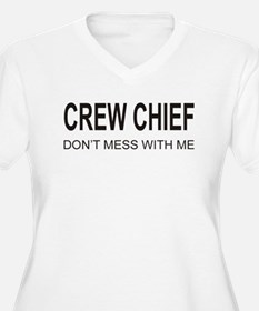 Crew Chief T-Shirt