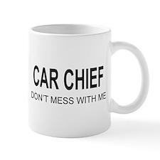 Car Chief Mug