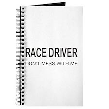 Race Driver Journal