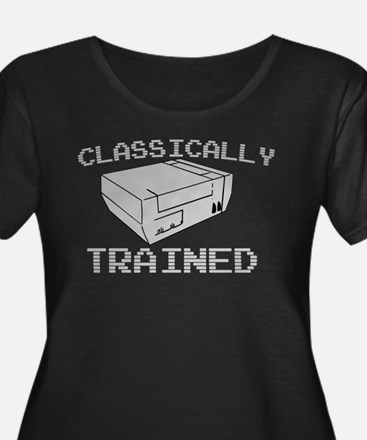 Classically Trained T