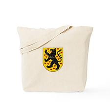 Weimar Tote Bag