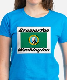 Bremerton Washington Tee