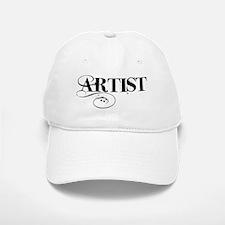 ARTIST Baseball Baseball Cap