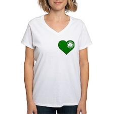 Lucky Heart Shirt