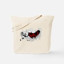 Peace Keeper Tote Bag