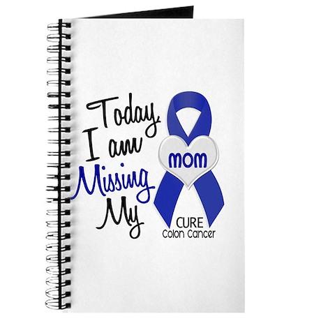 Missing My Mom 1 CC Journal