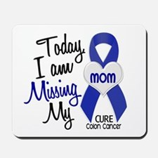 Missing My Mom 1 CC Mousepad