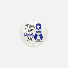 Missing My Mom 1 CC Mini Button (10 pack)