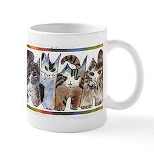 Uptown Cats Mug