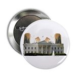 """Teabag The White House 2.25"""" Button (100 pack"""