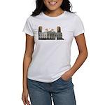 Teabag The White House Women's T-Shirt