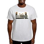Teabag The White House Light T-Shirt