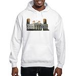 Teabag The White House Hooded Sweatshirt