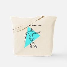 Cute Classic film Tote Bag