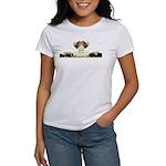 Teabag The Capitol Women's T-Shirt