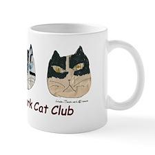 Kapi'olani Park Cat Club Mug