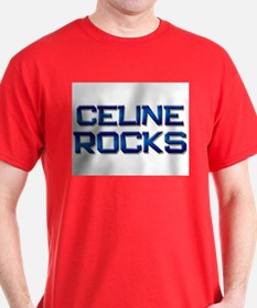 celine rocks T-Shirt