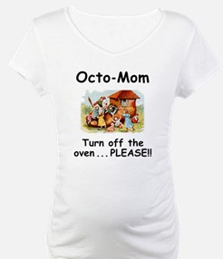 Turn off OctoMom Shirt
