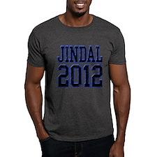 Jindal 2012 T-Shirt