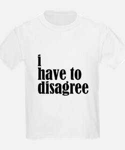 Disagree T-Shirt