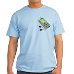 My Music Light T-Shirt