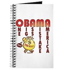 Obama one big ass mistake America Journal