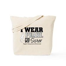 IWearPearl Sister Tote Bag