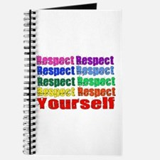 Respect Yourself Journal