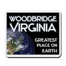 woodbridge virginia - greatest place on earth Mous