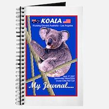 Sapphire KOALA 2007- Journal